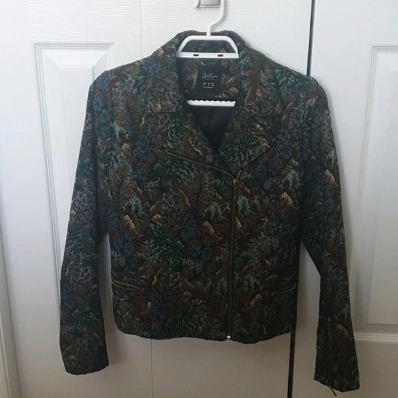 Zara Trafaluc woman's jacket.